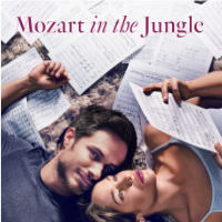Mozart in the jungle T.4